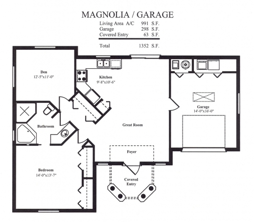 Amazing Garage Floor Plans Scottzlatef 4 Garages Floor Plan Images