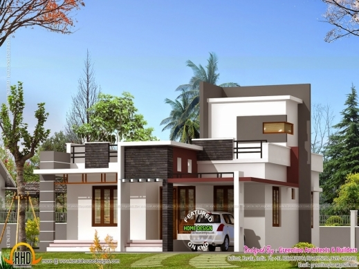 Fantastic house plan design 1200 sq ft india home photos for Home design 700