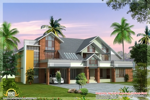 Amazing Kerala Home Design Architecture House Plans Modern Kerala Style House Plans With Photos Pics