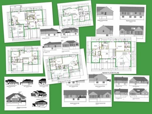 Best Ez House Plans Complite House Plan Photo