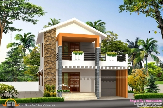 Indian small house plans 2015 house floor plans for Tamil nadu house plan