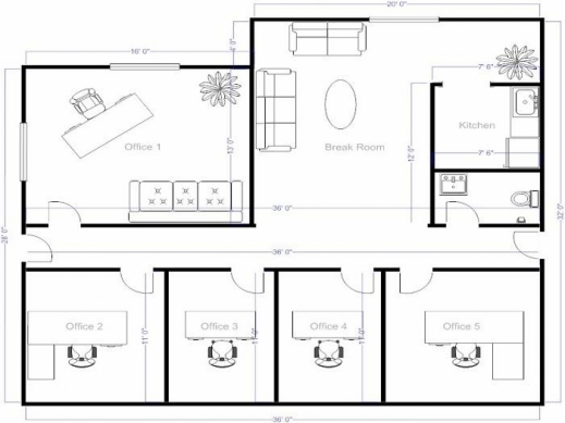 Fantastic draw house plans free easy free house drawing Easy floor plan drawing