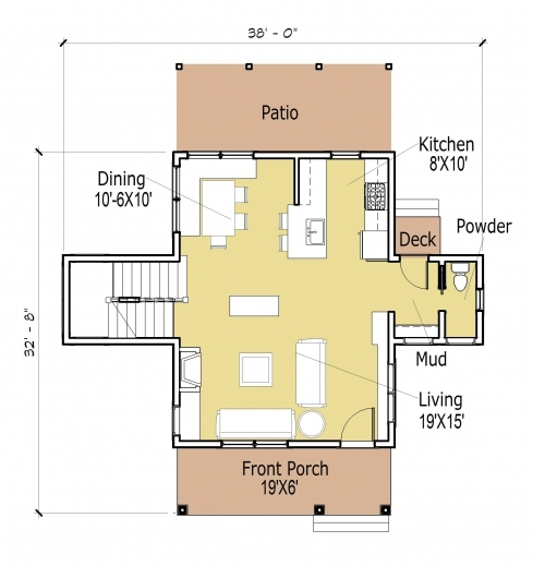 Best Small Cottage House Plan Shingle Cottage Home Design The Small Farmhouse Plans Pictures