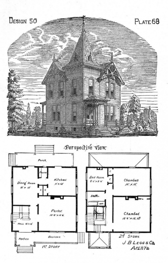 Fantastic 1000 Ideas About Vintage House Plans On Pinterest Vintage Old House Plans Photos