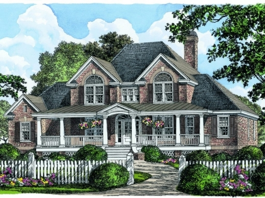 Fantastic Donald Gardner House Plans One Story Fantastic 199d Danutabois Don Gardner House Plans One Story Photos