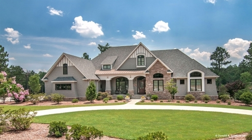 Fantastic House Plans Home Plans Dream Home Designs Amp Floor Plans Don Gardner House Plans One Story Pictures