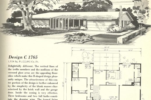 Fantastic House Plans Mid Century Modern House Plans 2017 House Plans Mid Century modern Pic