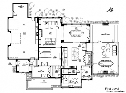 Fantastic Simple Floor Plan Design Kitchen Makeovers With