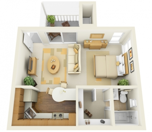 Fascinating 1000 Images About Room Layout On Pinterest One Bedroom House  One Room With A Sitting Room And Bathroom Plan Pic