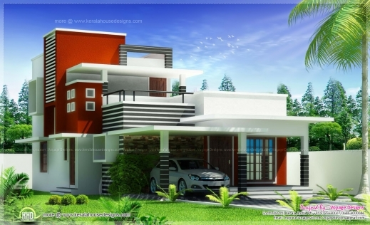 Fascinating Contemporary House Designs Kerala Style Homeminimalis Modern Kerala Style House Plans With Photos Pictures