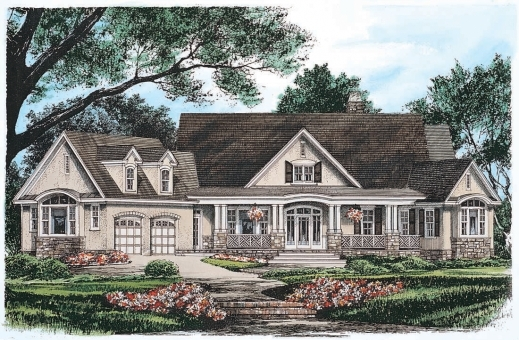Gorgeous Donald Gardner House Plans One Story Medemco Don Gardner House Plans One Story Image