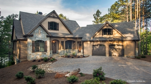 Gorgeous House Plans Home Plans Dream Home Designs Amp Floor Plans Don Gardner House Plans One Story Photos
