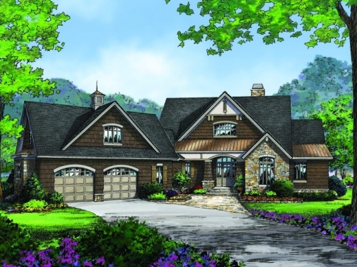 Incredible pictures donald gardner house plans one story for Incredible house plans