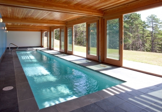 Inspiring 1000 Ideas About Small Indoor Pool On Pinterest Indoor Pools Home Plans With Indoor Swimming Pool Pics