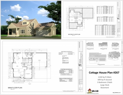 Inspiring Cars Garage And Floor Plans On Pinterest Complite House Plan Image