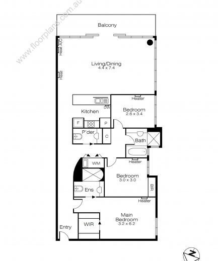 Inspiring Floorplan Dimensions Floor Plan And Site Plan Samples Sample Residential Floor Plan Image