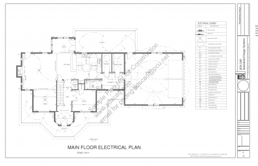 Outstanding Country House Plan Sds Plans Residential Blueprints House Plans Picture