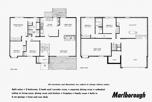 Outstanding Simple Double Storey House Plans Medemco Simple Double ...