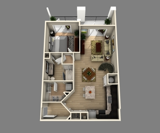 Remarkable Apartment 3d Four Bedroom Apt For Rent Using Four Bedrooms With One Room With A Sitting Room And Bathroom Plan Picture