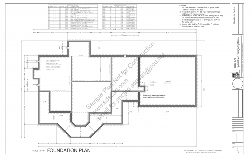 Residential blueprints house plans house and home design for Residential blueprints