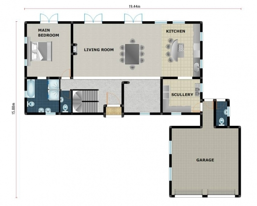 Remarkable House Plans Building Plans And Free House Plans Floor Plans From House Plans With Pictures Of Inside Picture