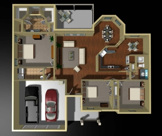 Home Design 3d Gold Ideas: Remarkable Japanese House Plans Home Decor Inside Amazing