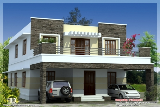 Stunning New Home Design Star Dreams Homes New Stylish Floor Plan And Elevation Photo