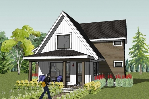 Stunning Small House Plans And Home Designs Small Cottage Bungalow Small Farmhouse Plans Images