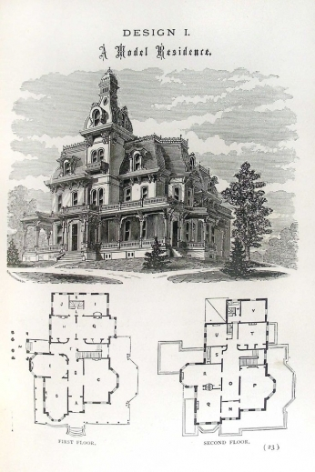 Stylish 1000 Ideas About Vintage House Plans On Pinterest Vintage Old House Plans Pics
