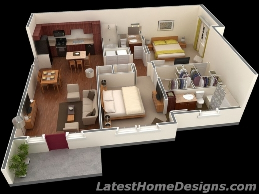 Stylish 10000 Sq Ft House Plans In Kerala Arts 1000 Sq Ft House Plan Design In 2016 Pic