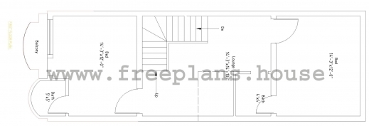 Stylish 1545 Feet 62 Square Meters House Plan Elevation 15 By 15 House Plan Pics