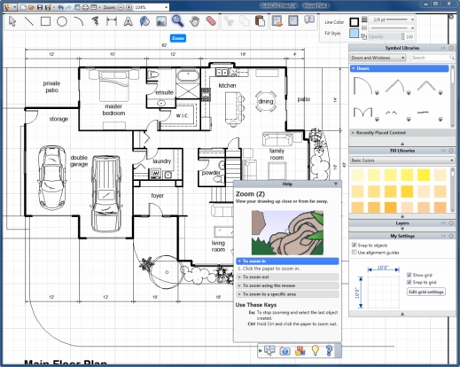 Stylish 2d House Plans Architecture Free Cad Home Floor Minimalist 2d House Plan In Autocad 2d Images