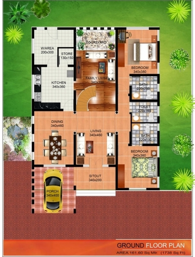 Stylish Design Home Floor Plans Big House Floor Plan House Designs And Home Designs Floor Plans Photo