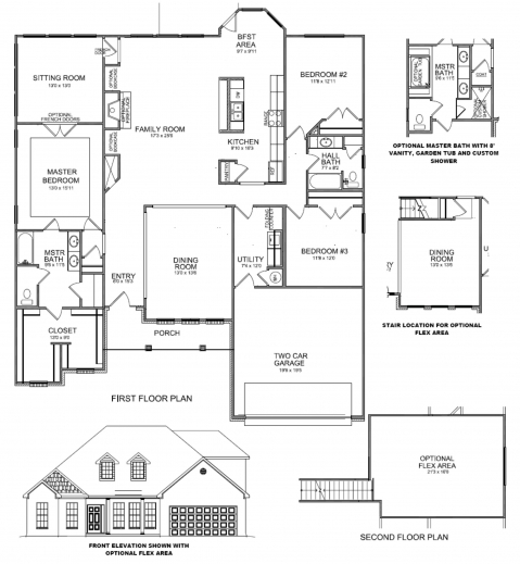 Fascinating Transitional Family Room Floor Plan Urnhome Living
