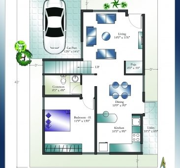 Stylish India House Plans And House On Pinterest Home Plan North Pic