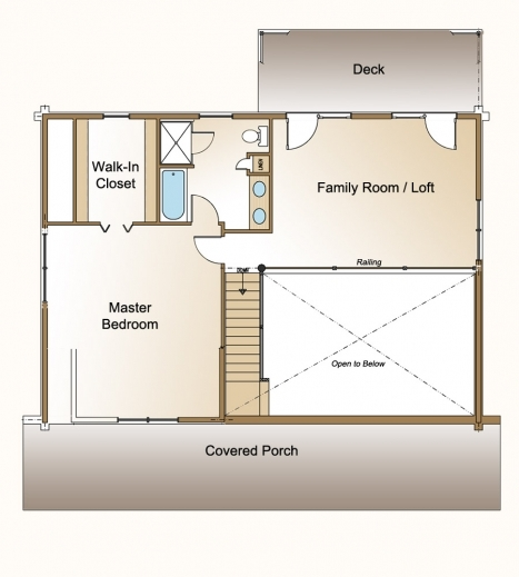 Wonderful Elegant One Bedroom House Plans Botilight For One Bedroom House One Bed And TV Room House Plan Picture