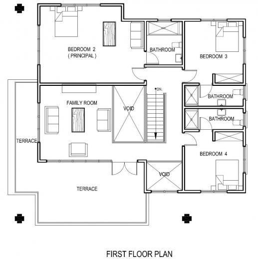 Wonderful Self Made House Plan Design Tavernierspa How To Make A House Plan Pictures