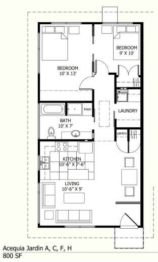 Amazing Ideas About Tiny Houses Floor Plans On Pinterest
