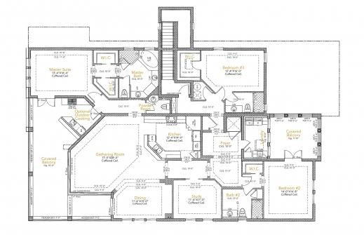 Amazing Kitchen Floor Plan Names Kitchen Design Kitchen Floor Plans Pic