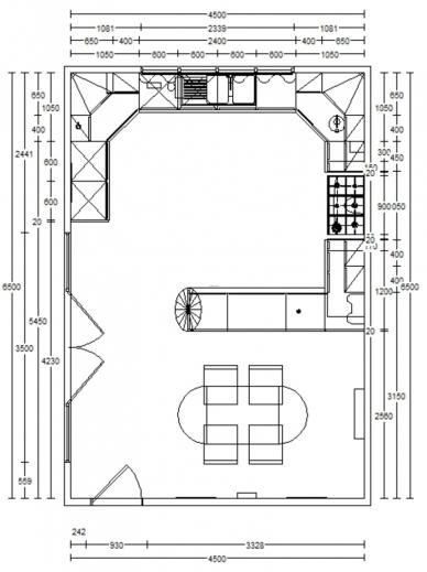 Amazing Kitchen Floor Plans Nano Bunsh Co For Best Kitchen Plan Home Kitchen Floor Plans Photos