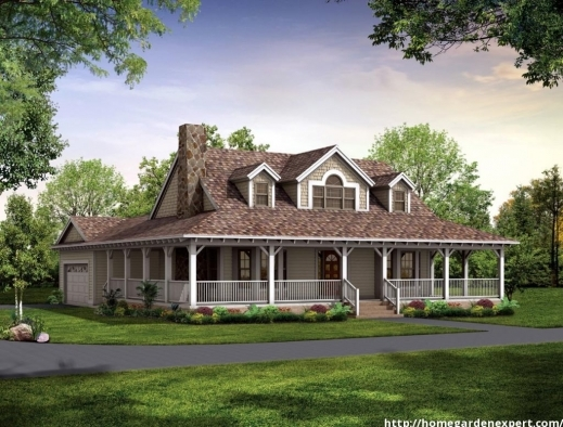 Amazing Two Story Country House Plans Amazing And Farm Excellent Beauty Small Farmhouse Plans Wrap Around Porch Image