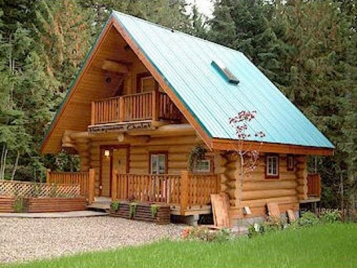 Awesome Log Cabin Homes Plans Usa Woodworking Project Cowboy Log Home Plans Picture