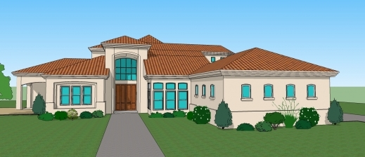 Great Architectural Designs House Plans 3d 3bedroom
