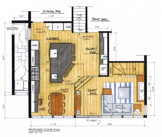 Best 1000 Images About Kitchen Floor Plans On Pinterest Kitchen Floor Plans Pics