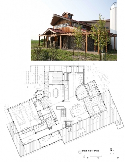 Best Modern Farmhouse Plans Buildipedia Modern Farmhouse Plans Image