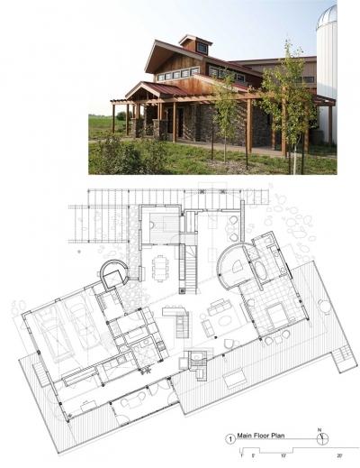 Best Modern Farmhouse Plans Buildipedia Modern Farmhouse Plans Image