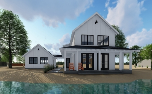 Fantastic 1000 Images About Lets Play House On Pinterest House Plans Modern Farmhouse Plans Picture