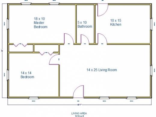 Fantastic 1000 Square Feet House Plans 1200 Square Feet House House Plans 1000 Square Feet House Plan Pic