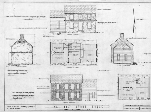 Fantastic House Plans With Elevations And Floor Plans Slyfelinos House Plans And Elevations Pics