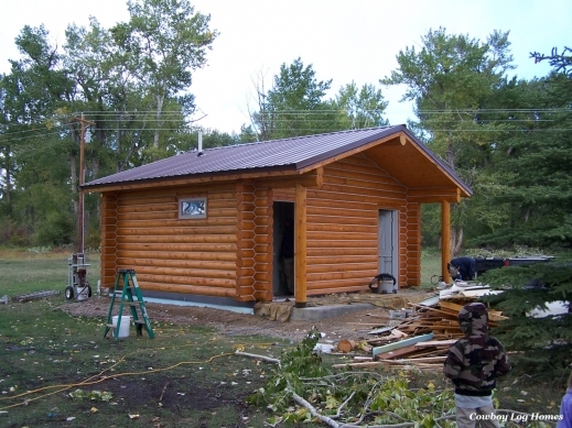 Small Log Home Builders Ontario 28 Images Canadian